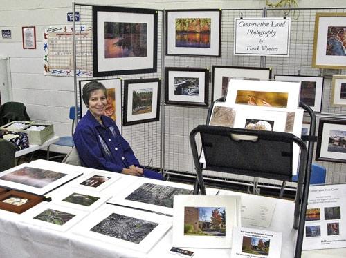 Acton Crafts Fair November
